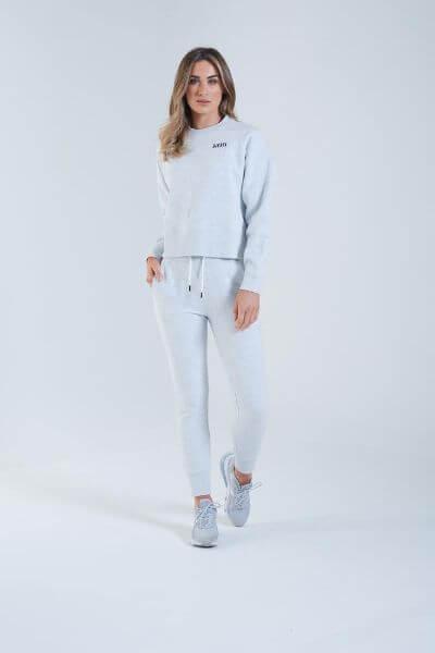 Diesel Amalia Joggers Grey