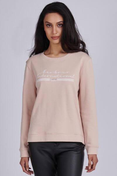 Barbour Intl Gearbox Sweater