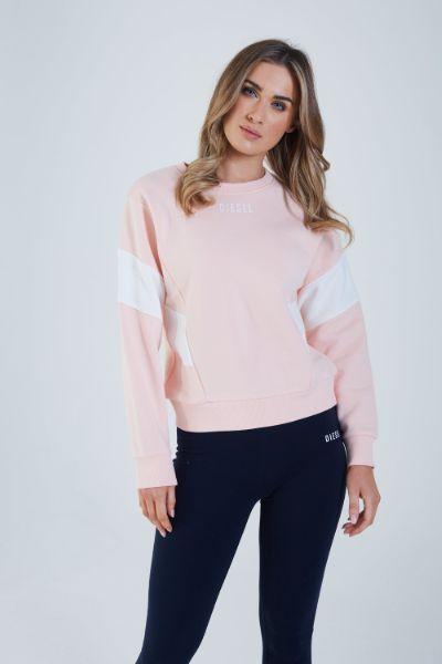 Diesel Dorothy Sweater Coral