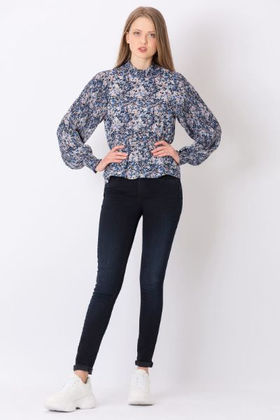 Tiffosi Jeans Double Up 49 Deep Navy